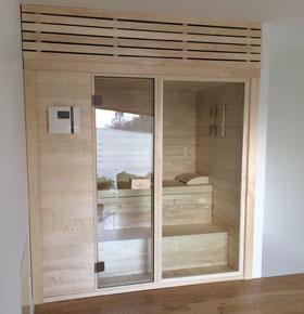 Cool realizziamo saune finlandese in modo sartoriale with sauna per casa prezzi - Prezzi sauna per casa ...