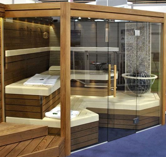 Top sauna con vetro with sauna per casa prezzi - Bagno turco napoli ...