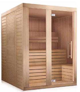 Sauna finlandese prezzi terminali antivento per stufe a - Sauna casa prezzi ...