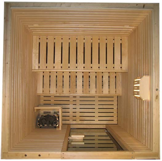 Beautiful sauna finlandese with costo sauna in casa - Mini sauna per casa prezzi ...