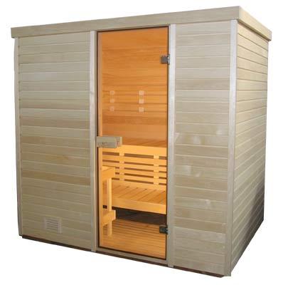 saune finlandesi - hydrius