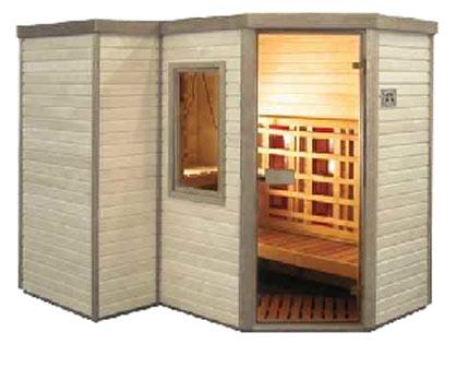Progetto Sauna ~ Il meglio del design degli interni