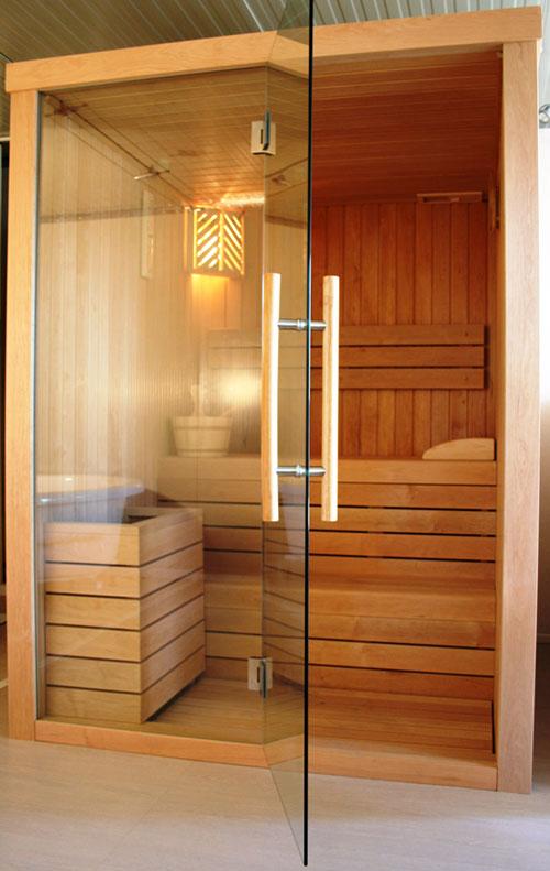 Sauna da casa prezzi id es de design d 39 int rieur - Costo sauna in casa ...
